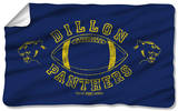 Friday Night Lights - Dillon Panthers Fleece Blanket Fleece Blanket