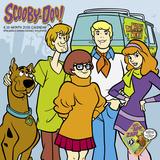 Scooby-Doo! - 2016 Calendar Calendars