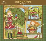 Debbie Mumm - Angels - 2016 Calendar Calendars