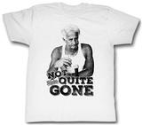 Major League - Not Quite T-shirts