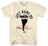 Bruce Lee - Jeetkunedo Shirts