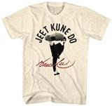 Bruce Lee - Jeetkunedo T-shirts