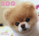 Boo - 2016 Mini Calendar Calendars