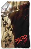 300 - Cliff Fleece Blanket Fleece Blanket