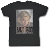 Basic Instinct - Transparent Shirts