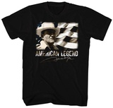 John Wayne - Legend!! T-Shirt
