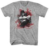Bruce Lee - Wha-Taaa T-Shirt