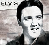 Elvis Presley - 2016 Mini Calendar Calendars