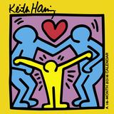 Keith Haring - 2016 Calendar Calendars