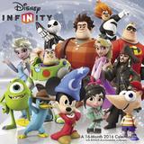 Disney Infinity - 2016 Calendar Calendars