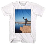John Wayne - Livin On The Edge T-shirts