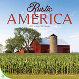 Rustic America - 2016 Calendar Calendars