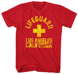 Baywatch - La Guard T-Shirt