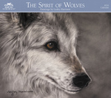 Lesley Harrison - The Spirit of Wolves - 2016 Calendar Calendars