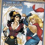 DC Bombshells - 2016 Calendar Calendars