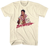 Baywatch - Righteous T-shirts
