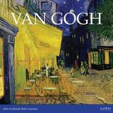 Van Gogh - 2016 Calendar Calendars
