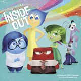 Inside Out - 2016 Calendar Calendarios
