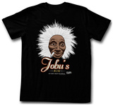 Major League - Jobu's Rum T-shirts