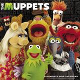 The Muppets - 2016 Calendar Calendars