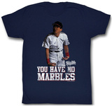 Major League - Marbles T-Shirt