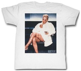 Basic Instinct - Basic T-Shirt