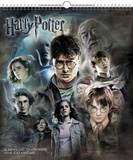 Harry Potter - 2016 Poster Calendar Calendars