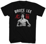 Bruce Lee - Victory T-Shirt