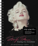 Marilyn Monroe - 2016 Engagement Calendar Calendars