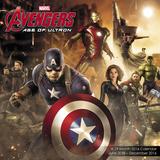 Avengers: Age of Ultron - 2016 Calendar Calendars