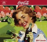Coca-Cola Deluxe - 2016 Calendar Calendars