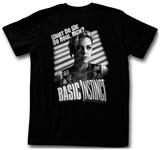 Basic Instinct - Film Noir T-Shirt