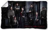 Penny Dreadful - Stair Cast Fleece Blanket Fleece Blanket