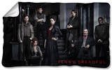 Penny Dreadful - Stair Cast Fleece Blanket Fleece Blanket
