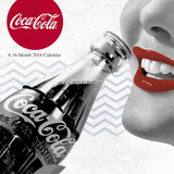 Coca-Cola - 2016 Calendar Calendars