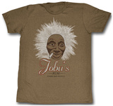 Major League - Jobu's Rum II T-shirts
