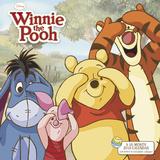 Winnie the Pooh - 2016 Calendar Calendars