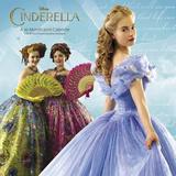 Cinderella - 2016 Calendar Calendars
