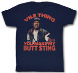 Major League - Vile Thing T-Shirt