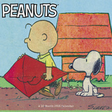 Peanuts - 2016 Calendar Kalender