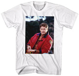 Baywatch - The Hoff T-shirts