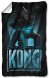 King Kong - Kong Fleece Blanket Fleece Blanket