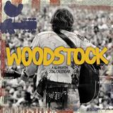 Woodstock - 2016 Calendar Kalender