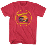 Baywatch - Lifeguard T-shirts