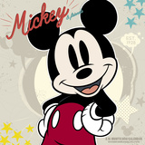 Mickey - 2016 Calendar Calendriers