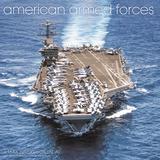 American Armed Forces - 2016 Calendar Calendars