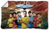 Star Trek - Original Crew Fleece Blanket Fleece Blanket