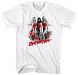Baywatch - Red Red Red T-shirts