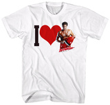 Baywatch - Hearthoff T-Shirt