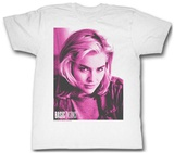 Basic Instinct - Pink T-Shirt